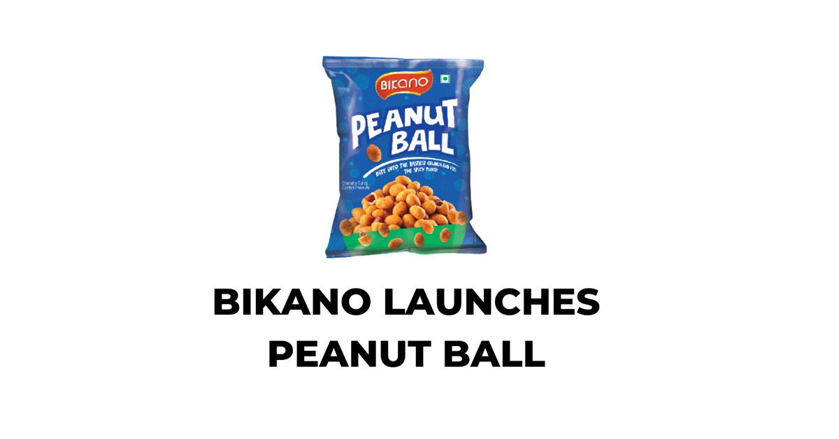 Bicano Peanut