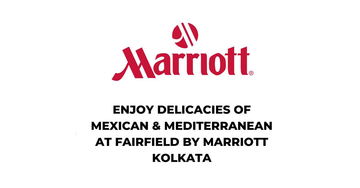 Fairfield by marriott kolkata