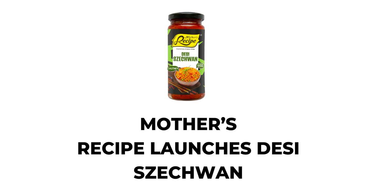 Mothers desi szechwan