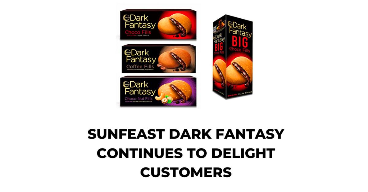 Sunfeast Dark Fantasy