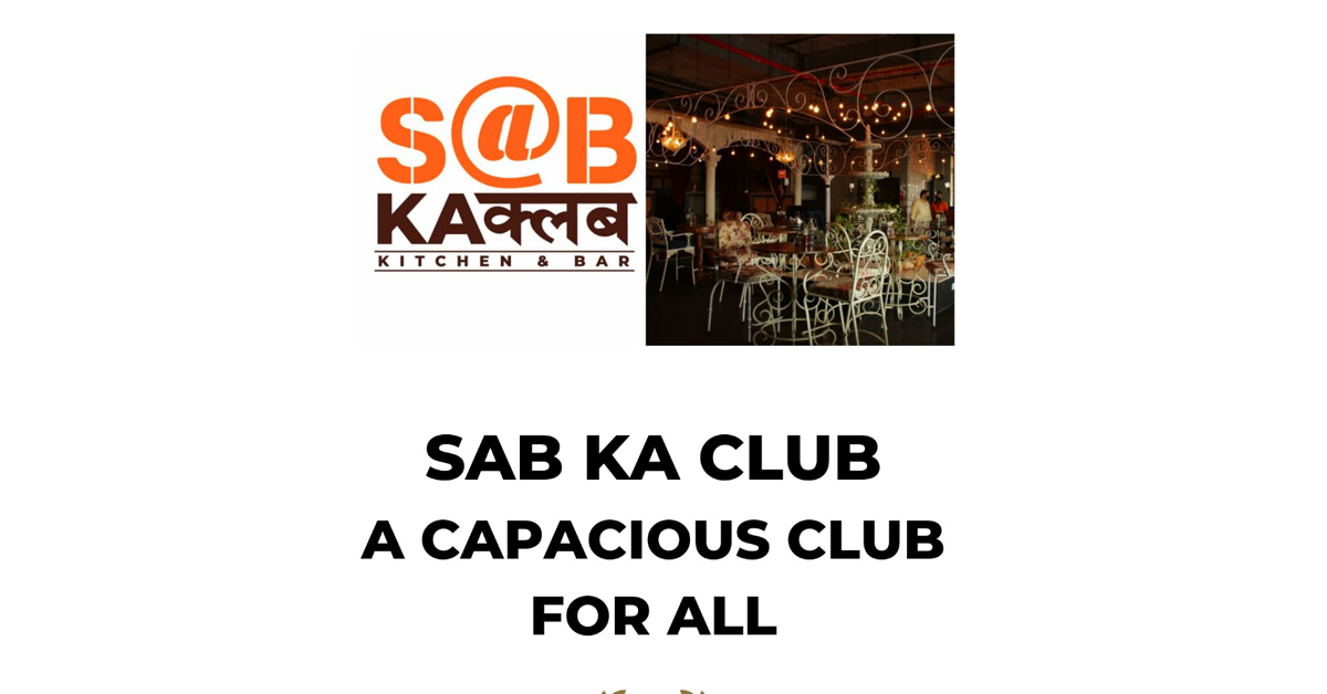 Sab ka club